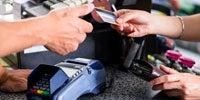 Countertop Credit Card Machine