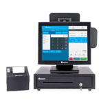 EPOS Now complete POS system