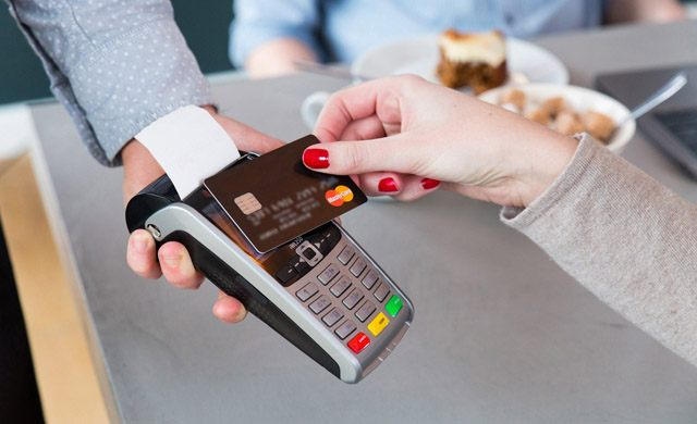 how much is a chip and pin machine