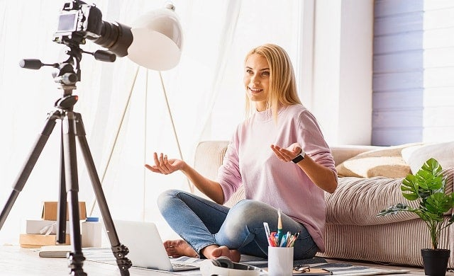 How to make money as an online influencer | Startups.co.uk busienss ideas