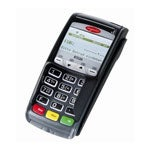 iCT 200 Series Countertop Chip and Pin Machine