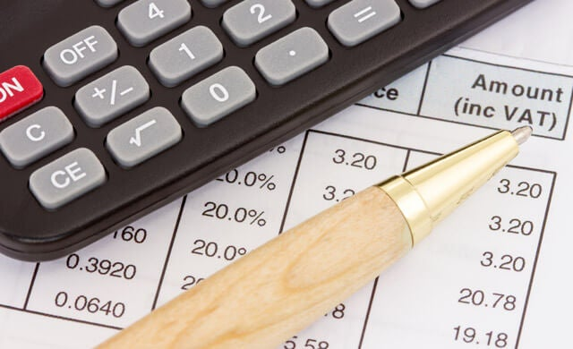 invoice factoring costs