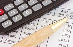 invoice factoring fees costs