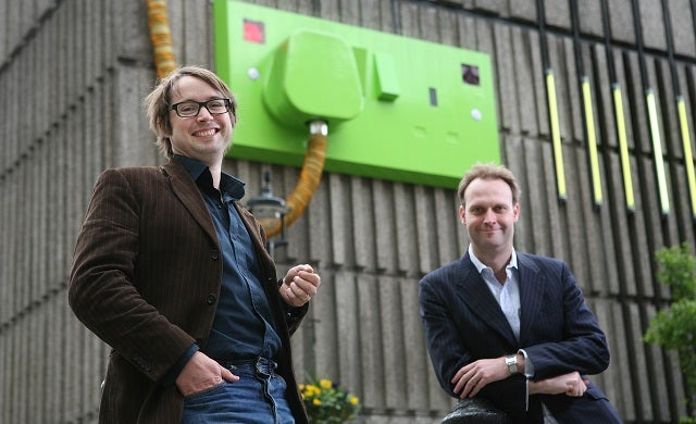 "Moixa raises £2.5m to fund ""virtual power plant"" via its smart home battery"