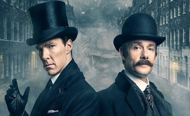 Visual effects company behind <em>Ex-Machina</em> and <em>Sherlock</em> secures £2m