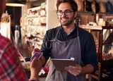 small business epos system
