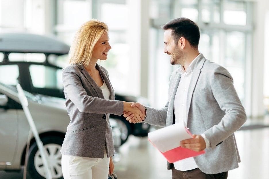 Car trader start-up guide