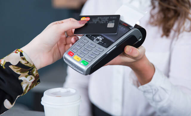 Top credit card processing companies
