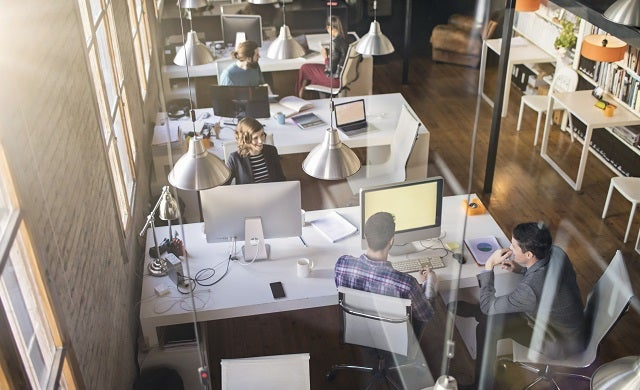 How to get to grips with co-working