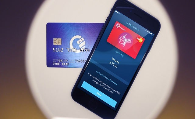 All-in-one bank card app Curve raises $10m Series A