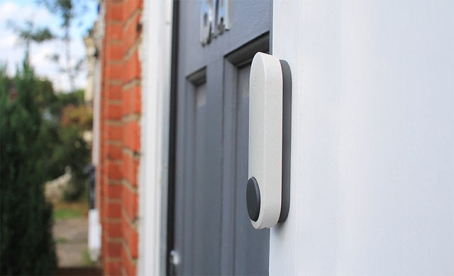 Ding-dong! Smart doorbell raises £263,000 via Seedrs