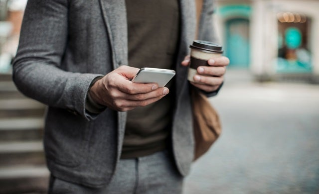 How to turn your personal phone into the most productive work device