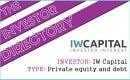 IW Capital