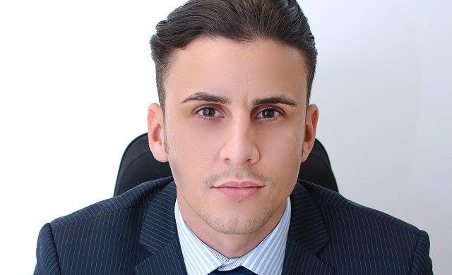 The Entrepreneur: Joseph Valente, ImpraGas