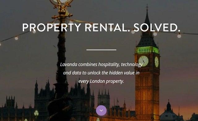 London proptech start-up Lavanda raises £1m in angel round which includes director of Purplebricks