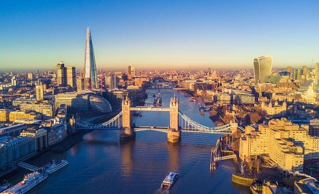 London REMAINS Europe's number one tech hub, despite UK LEAVING