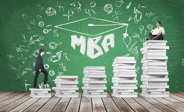 Five ways an MBA supports 'could-be' entrepreneurs