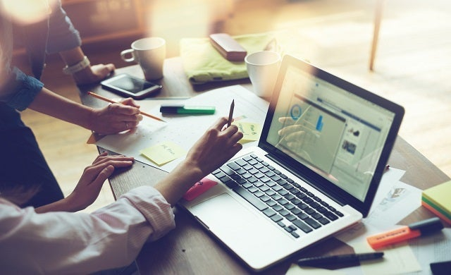 Meeting the digital challenge: Marketing-as-a-Service for small business