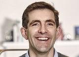 Nic Brisbourne, Forward Partners