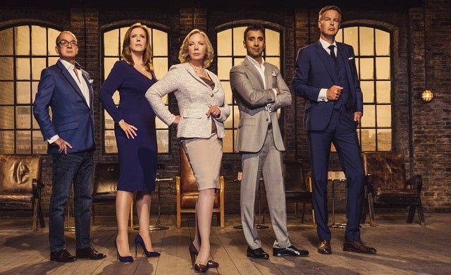 <em>Dragons' Den</em> replacements revealed for Sarah Willingham and Nick Jenkins
