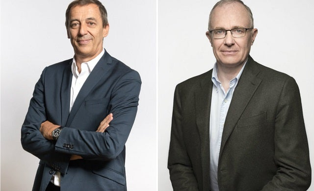 Meet the investor: Philippe Collombel & Jean-Marc Patouillaud, Partech Ventures