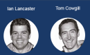The Entrepreneur(s): Tom Cowgill and Ian Lancaster, Rewards4