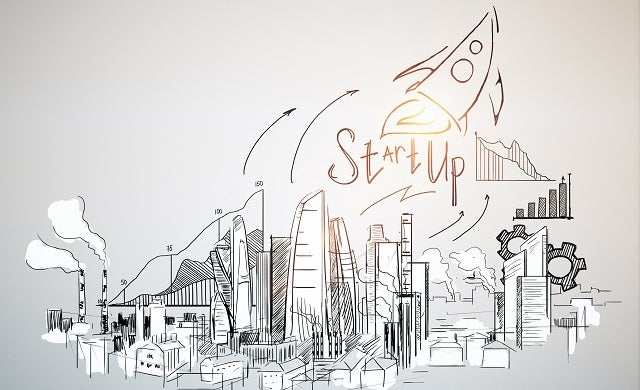 100 years of start-ups: How business ideas became billion pound empires