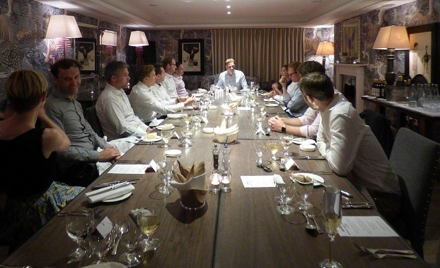 What the future holds for top UK start-ups: The Startups Awards Winners' Dinner