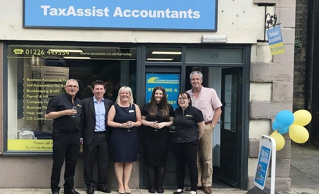 New highs for TaxAssist as it ramps up growth in Yorkshire