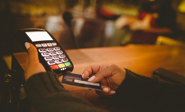 UK payments firm Worldpay merges with US rival Vantiv in £8bn deal