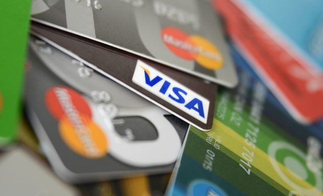 Visa reveals plans to offer cash to UK small businesses who only accept cards