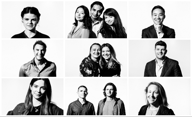 5 reasons why you should enter the Young Guns Class of 2017