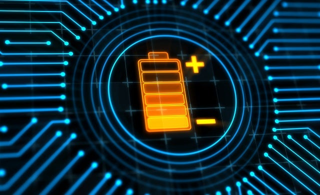 Government launches first phase of £246m investment in battery technology