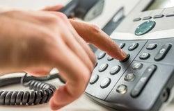 Business Phone Providers UK