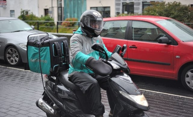 Pay-as-you-go insurance platform for gig economy delivery drivers raises £1.225M