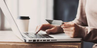 Ecommerce Merchant Account Services