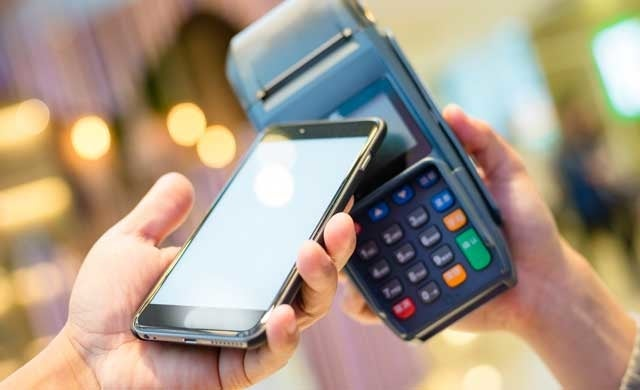 First Data Mobile Payments