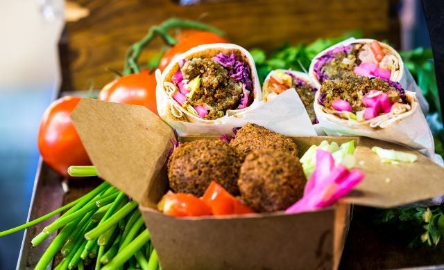 UK F&B businesses urged to go global as demand for Western produce soars