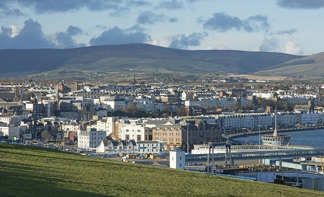 Starting a business on the Isle of Man