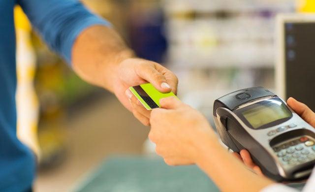 Merchant accounts services UK