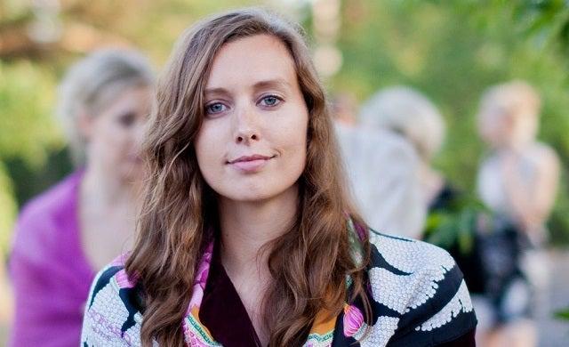 Rebecca Lacey Farmshoplarder