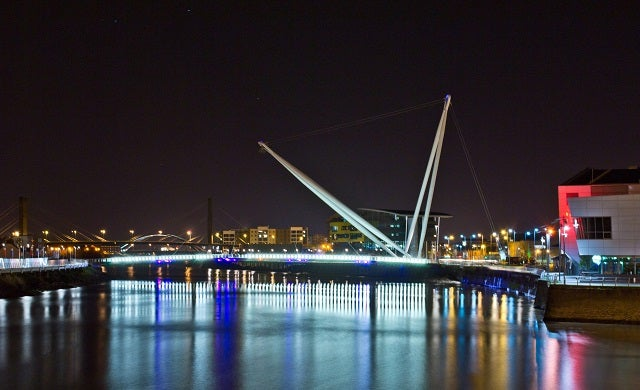 """12 """"best and brightest"""" Welsh start-ups selected for country's first tech accelerator"""