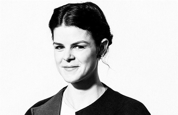 Alice Bentinck MBE co-founder Entrepreneur First