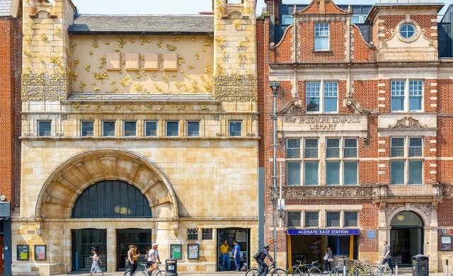 European firm Mindspace to open boutique-style workspace for London entrepreneurs
