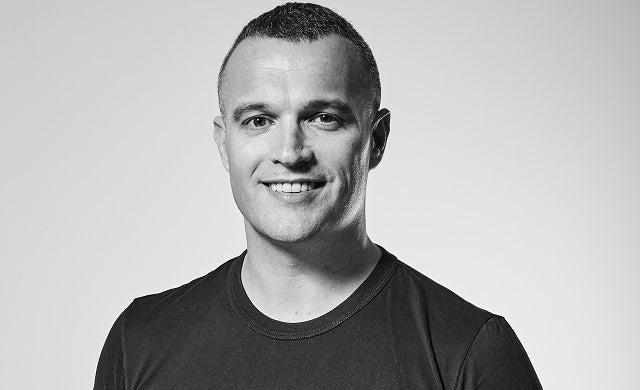 The Entrepreneur: Jamie Waller, Firestarters