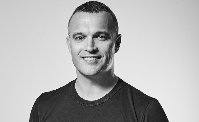Jamie Waller: Firestarter