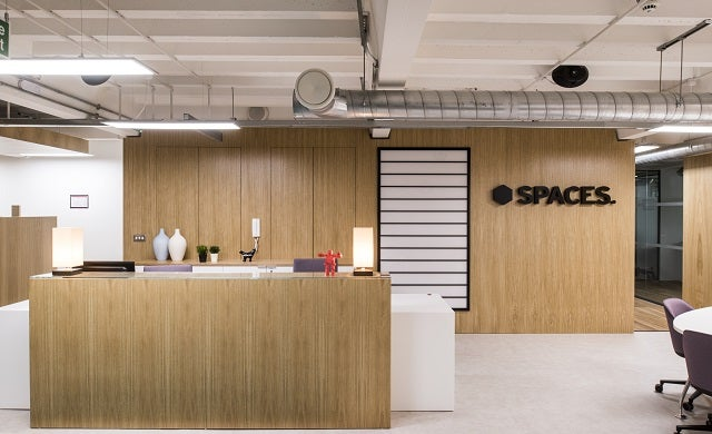 Spaces to open co-working hub in Reading town centre
