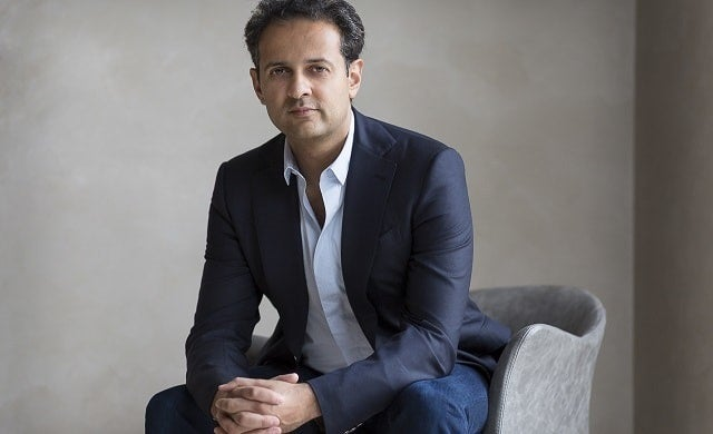 Meet the Investor: Rishi Khosla, OakNorth