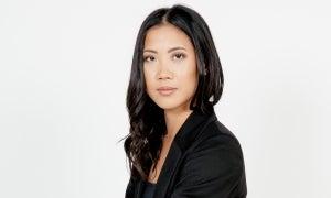 Bomb Petite founder Jenny Liu