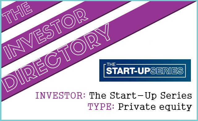 The Start-Up Series